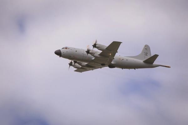 Avião P-3AM da FAB  Sgt Bruno Batista / Agência Força Aérea