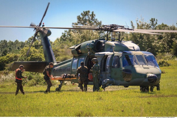 Equipes de coordenação evitam missões de busca sem necessidades