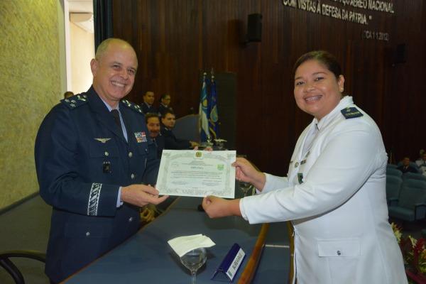 Curso de aperfeiçoamento é pré-requisito para promoção ao posto de major