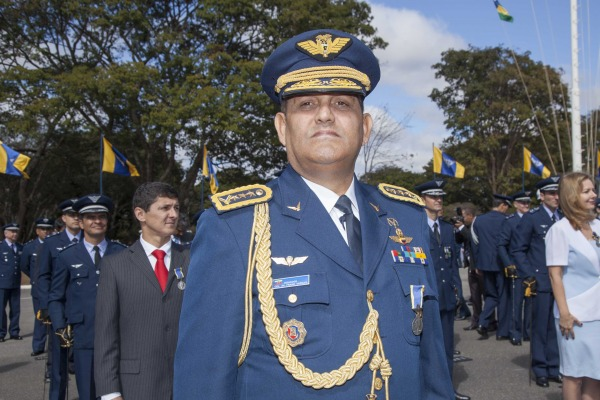 Agência Força Aérea/ Cabo V. Santos