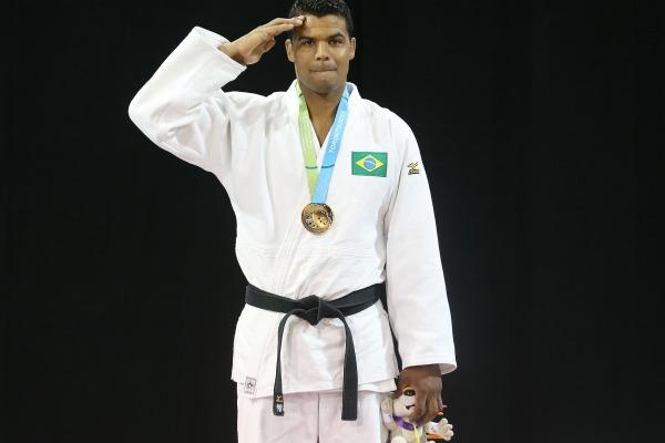 Medalhista