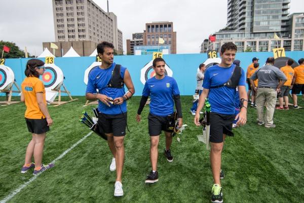 Depois de 32 anos, Brasil conquista uma medalha na modalidade em Jogos Pan-Americanos