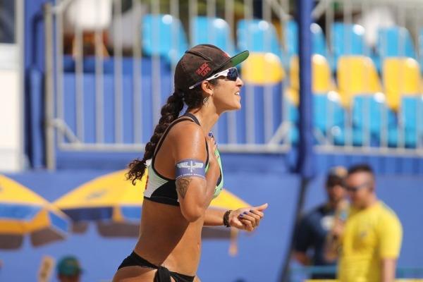 Seis atletas de alto rendimento da FAB vão participar da última etapa do circuito Banco do Brasil Challenger a partir de 23 de julho