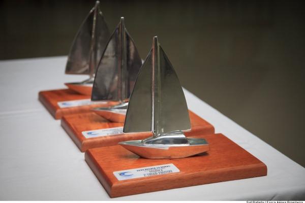 No último fim de semana, 25 veleiros e mais de 100 participantes participaram da competição
