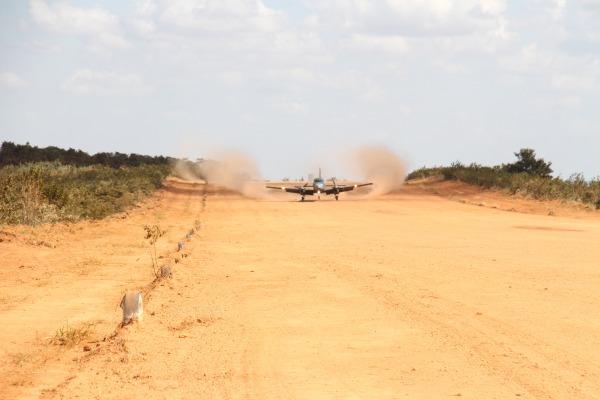 Objetivo é capacitar militares para atendimento à população em situações de calamidade e evacuação aeromédica