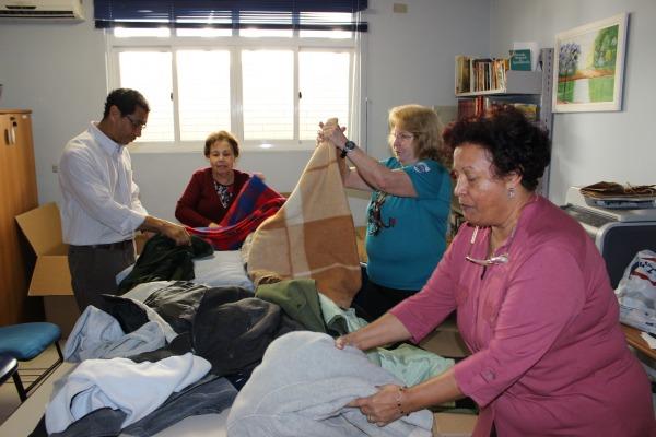 Quatro entidades paulistas foram beneficiadas pela campanha que envolveu cinco unidades da FAB