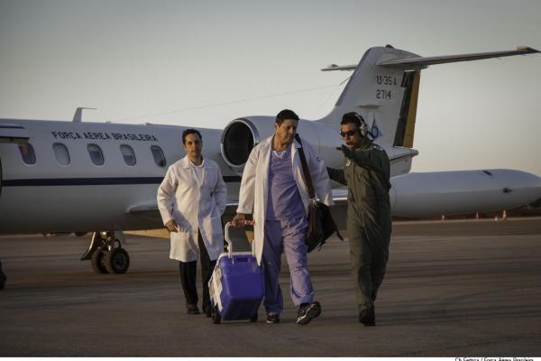 Medidas de coordenação aérea permitiram reduzir em 20 minutos voo entre Brasília (DF) e Joinville (SC)