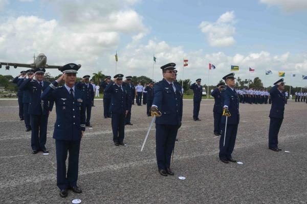 Unidade preserva importância estratégica e a vocação para apoiar missões da FAB