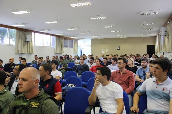 Encontro reuniu cerca de cem participantes com objetivo de reduzir número de ocorrências