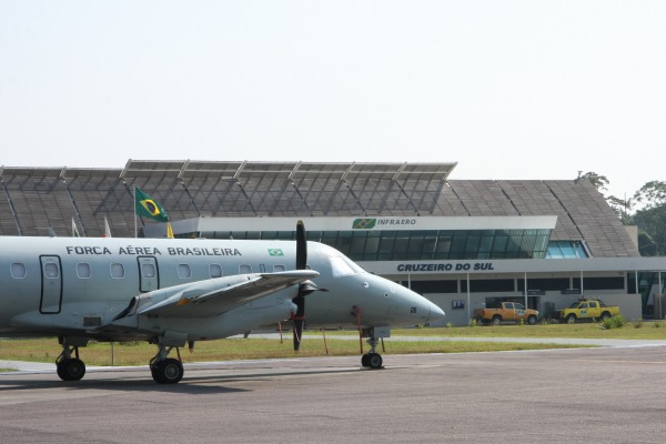 Tenente Humberto/Agência Força Aérea