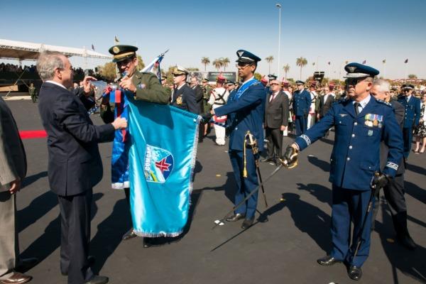 Unidade é responsável pelo apoio logístico na Força Aérea Brasileira