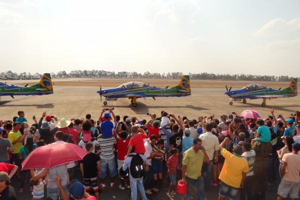 FAB_BAAN_portoes_abertos_2015_08  Civil Juarez