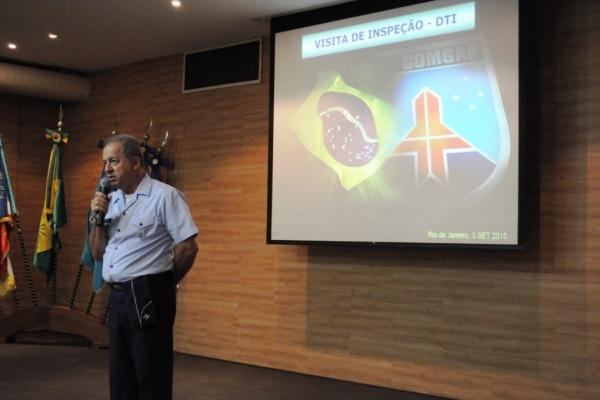 Diretoria de Tecnologia da Informação está reforçando segurança de redes para Olimpíadas 2016