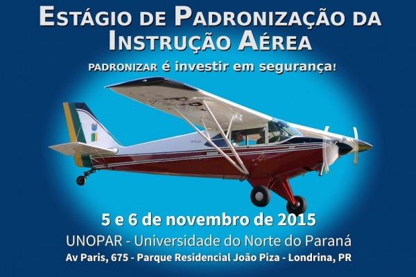 Evento é gratuito e acontecerá nos dias 5 e 6 de novembro