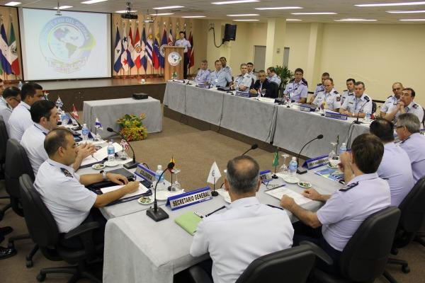 4ª edição do Exercício Cooperação será realizada em abril de 2016 na Argentina