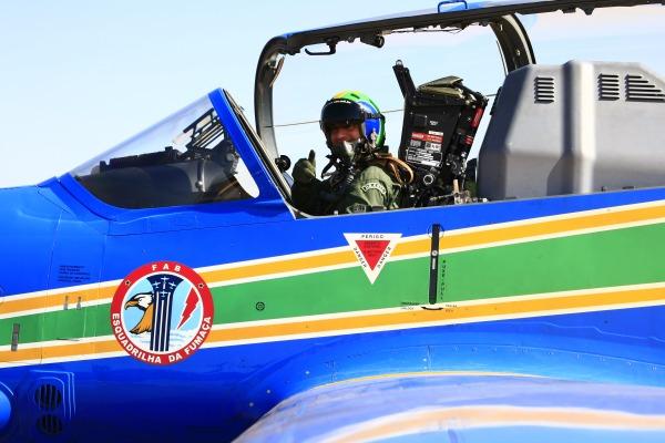 Major Pimentel #6  Sgt Ribeiro