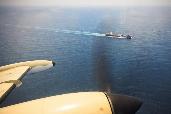 Unidade é responsável pela patrulha de regiões marítimas no litoral norte brasileiro