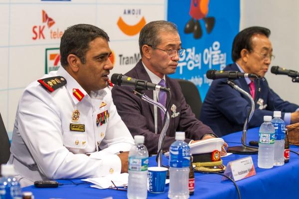 Com 283 atletas, delegação Brasileira é a maior visitante da competição