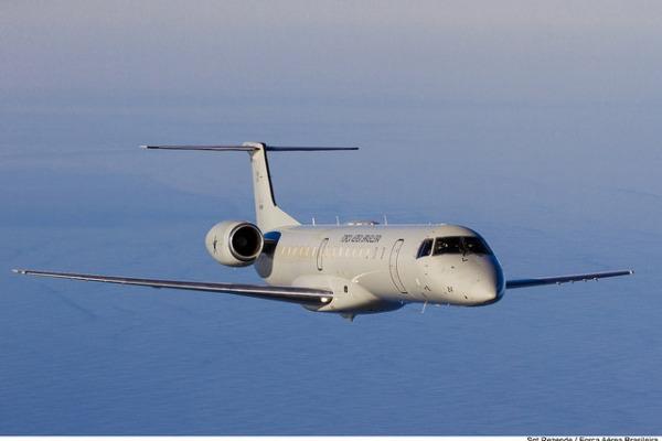Unidade é sediada na Base Aérea do Galeão e opera jatos C-99