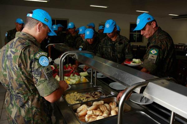 Evento promovido pelo Ministério da Defesa acontecerá no Rio de Janeiro nos dias 28 e 29 de outubro