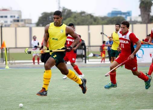 A Seleção Brasileira de Hóquei conquistou vaga em campeonato internacional; já sargento da FAB sagra-se tricampeã em corrida