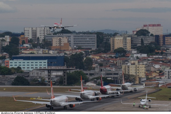 Aeronáutica cria nova regulamentação para as Zonas de Proteção de Aeródromos