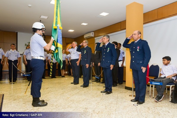 Unidade gerencia as atividades financeiras, contábeis e patrimoniais do Comando da Aeronáutica
