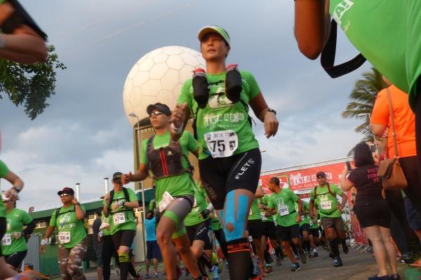 Corridas foram realizadas no Rio de Janeiro e no Mato Grosso do Sul