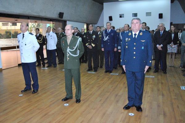 Eventos foram realizado no Peru e nos Estados Unidos