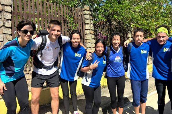 Eles conquistaram a primeira e a terceira colocações na competição realizada em Salvador (BA)