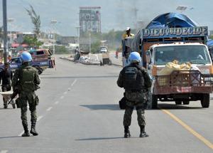 Ao todo, 850 militares do Brasil irão assumir o Batalhão de Força de Paz no Haiti em dezembro