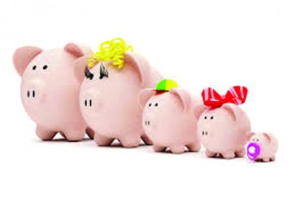 Atuação dos pais é fundamental para ensinar boa relação com o dinheiro