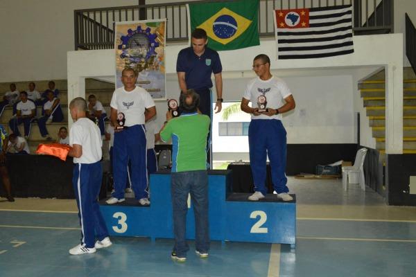 Campeonato Paulista de orienta��o 2015