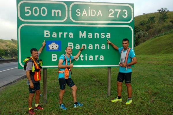 ultramaratona  acervo