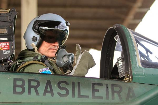 Pilotos brasileiros participam de treinamentos internacionais para ganharem experiências