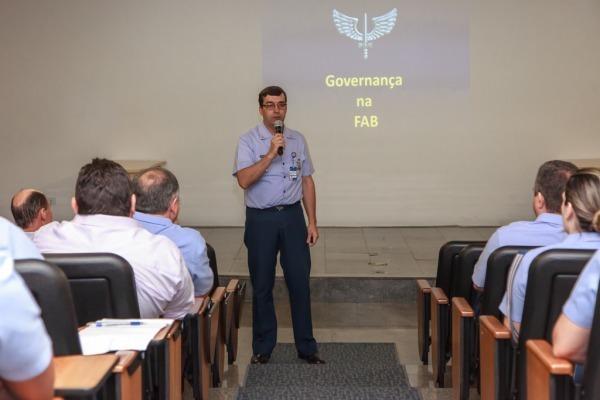 Sistema de gestão ajudou a inibir participação de empresas inidôneas nas licitações do Comando da Aeronáutica