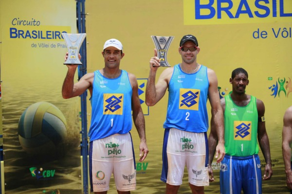 Quarta etapa da competição foi realizada na cidade de Bauru (SP)