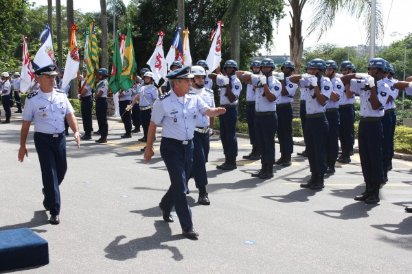A organização militar é responsável pelo suporte logístico à Força Aérea Brasileira
