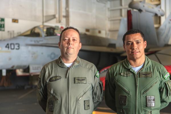 Agência Força Aérea/ Tenente Humberto