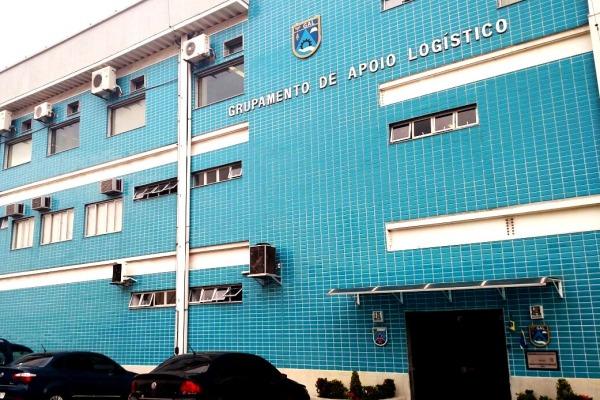 Processo é gerenciado pelo Grupamento de Apoio Logístico, no Rio de Janeiro