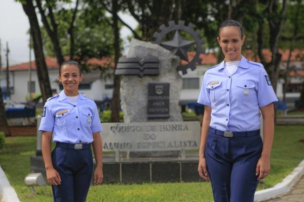 Mais de 500 novos sargentos da FAB concluem curso nesta sexta-feira (27/11)