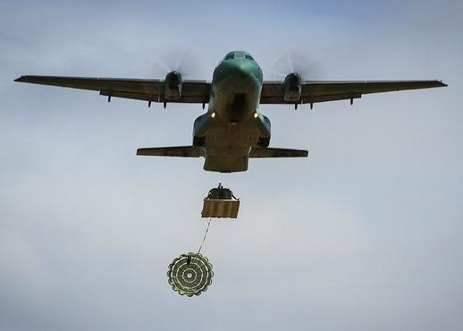 Treinamento conta com a participação de 150 militares de quatro unidades aéreas da FAB