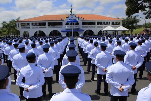 Militares de 23 especialidades farão parte do efetivo de organizações da FAB pelo País