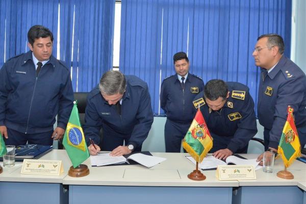 Programa prevê atividades a serem desenvolvidas por ambos os países nos próximos dois anos