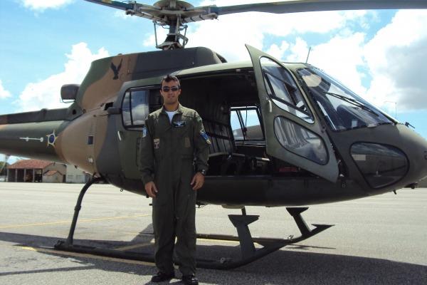 Episódio relembra a história do resgate dos sobreviventes do acidente aéreo ocorrido em Roraima em outubro de 2014