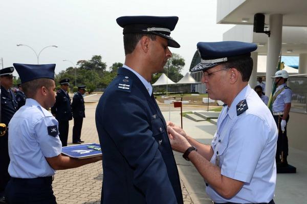 Organização é responsável pelo controle do tráfego aéreo de 67% do território brasileiro
