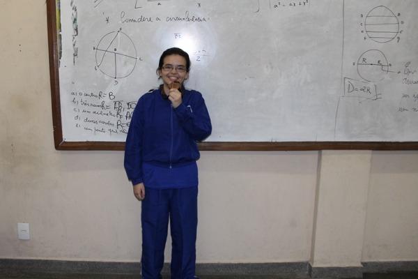 Escola Estadual Brigadeiro João Camarão Telles Ribeiro foi a instituição de ensino mais bem colocada na competição no Amazonas