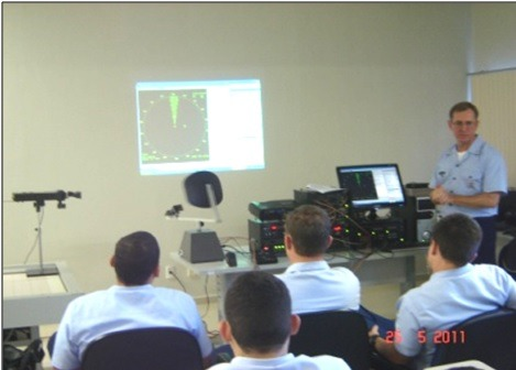 Vagas para mestrado e doutorado são destinadas a oficiais das Forças Armadas de todos os quadros de formação