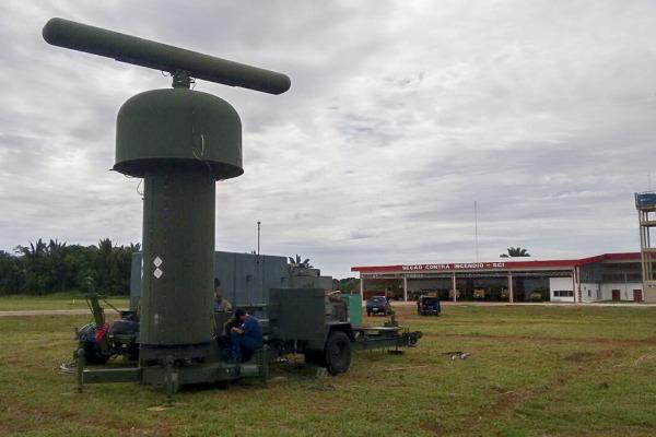 Mudança atende Estratégia Nacional de Defesa e incrementa atuação das Forças Armadas na região amazônica