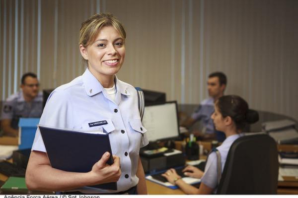 Um dos desafios assumidos pelo Comandante da Aeronáutica em janeiro foi o aperfeiçoamento da eficiência